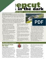 Deepcut - Shots in the Dark