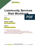 Cs Risk Workbook