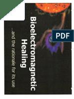 Bio Electromagnetic Healing