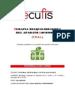 Valladolid Programa Tral