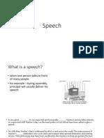 Speech F1