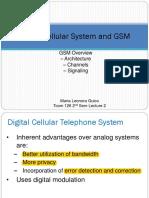 2 GSM Intro