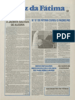 Jornal Voz Da Fatima - VF0920_1999!05!13