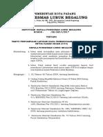 8.1.3.1 Penyampaian Hasil Lab Pasien Urgen (CITO)