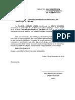 Triptico_certificado de Estudios