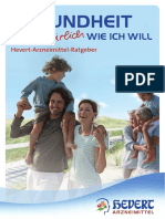 Hevert-Arzneimittel-Ratgeber