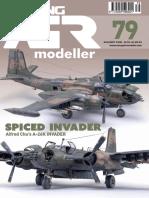 Meng AIR Modeller - July 2018