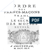 Franmacons Derivative