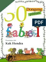 30 dongeng fabel pilihan.pdf.pdf