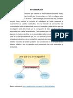 Investigación Trabajo Metodologia1