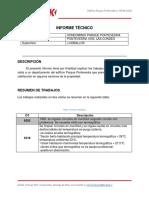 Informe Edsdf Pasdfd