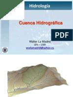 6 - Clase Hidrometría