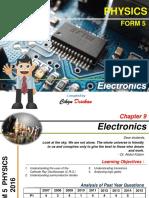 9 Electronics T