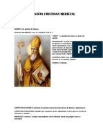FILOSOFIA CRISTIANA MEDIEVAL.docx