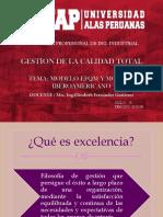 MODELO EFQM e Iberoamericano-EFER