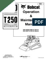 Bobcat S250.pdf
