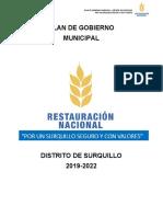 Restauración Nacional