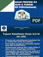 Dr. Fahrul A_Kebijakan Profesi K3.pptx