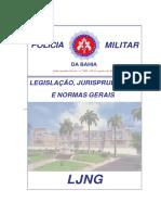 Portaria nº 060-CG/2013 (PMBA)