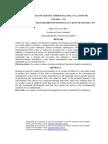 Sistema de Gestao Ambiental Em Lava Jatos de Palmas-To