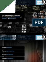 Conferencia Democracia Global Argentina