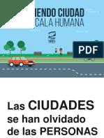 Haciendo Ciudad a Escala Humana - San Isidro.pptx