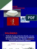 10. Polimerización