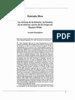 MOMIGLIANO_Arnaldo_La Retórica de La Historia