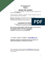 Obsequio Manual Easy Droguerias