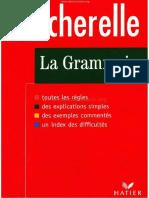 La Grammaire Pour Tous - Bescherelle - 1st Edition.pdf