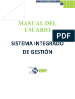Manual Gestion Financiera