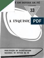 A INQUISICAO - 33 .pdf