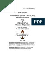 Tc 9-21-01 Справочник По Сву Ирак и Афган