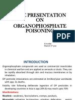 Case presentation on op poisoning.pptx