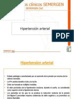 Hipertension Arterial Franco