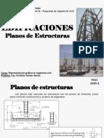 EDIFICACIONES Planos de Estructuras