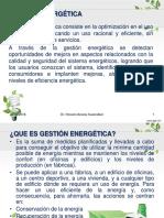 14. GESTION ENERGETICA