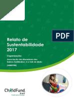 Relato Sustentável OSC AMBFFM