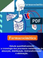 FARMACOLOGIA - Aula Biomedina Farmacologia 2