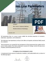 2 - Transmission line parameters.pptx