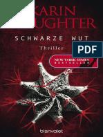 Slaughterx Karin - Georgia 05 - Schwarze Wut