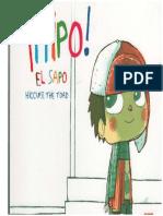 Hipo Del Sapo