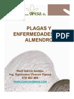 PLAGAS Y ENFERMEDADES DEL ALMENDRO Ver1.0
