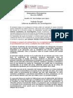 Trabajo Grupal Bio - Informe