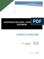 CUENCA Huancane