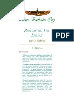 Resume De L'entrainement Selon Franz Bardon Par Sabrus.pdf