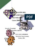 Pro Tecnologia 06 07