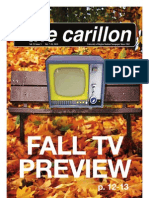 The Carillon - Vol. 53, Issue 5