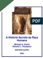 A História Secreta da Raça Humana