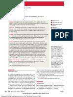 Caregiver Burden a Clinical Review